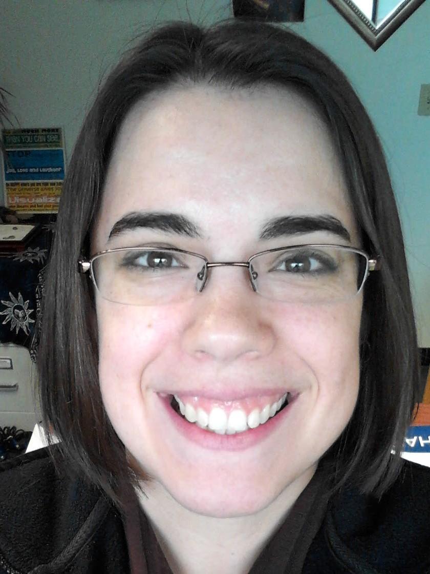 Sara K Thompson (RHHS '96)