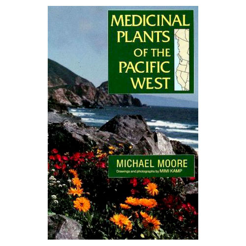 Medicinal Plants of the Pacific Northwest — Garden of Eden Apothecary