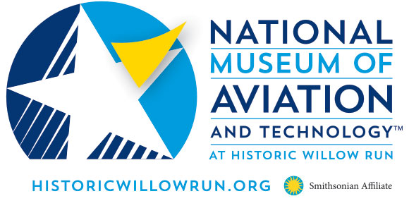WHEN THE YANKEE AIR MUSEUM MOVES INTO THE FORMER WILLOW RUN BOMBER PLANT IN 2017, ITS NAME WILL CHANGE TO THE NATIONAL MUSEUM OF AVIATION AND TECHNOLOGY AT WILLOW RUN.