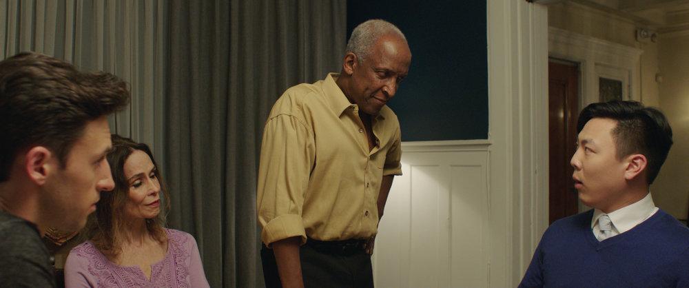 """Charleston"" (TV pilot) frame grab"