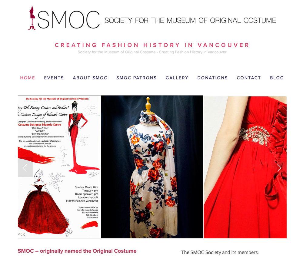 Click www.smoc.ca
