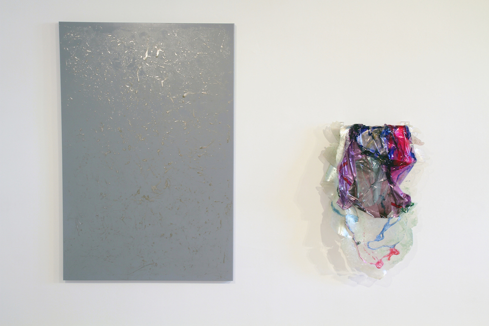 Works by Juliette Bonneviot, Cecilia Salama