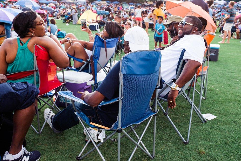atlanta-jazz-festival-attendees-laughing