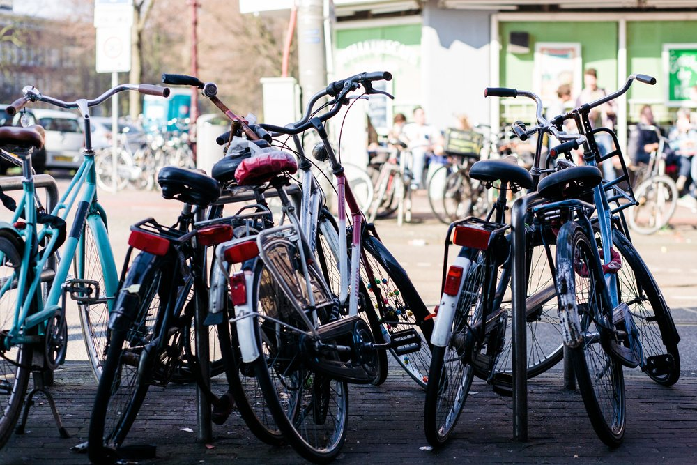 amsterdam-netherlands-bikes