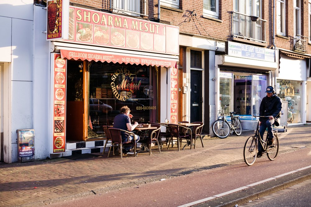 amsterdam-netherlands-de-baarjes