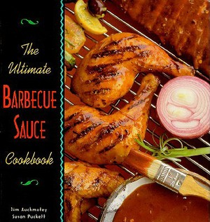 the ultimate barbecue sauce