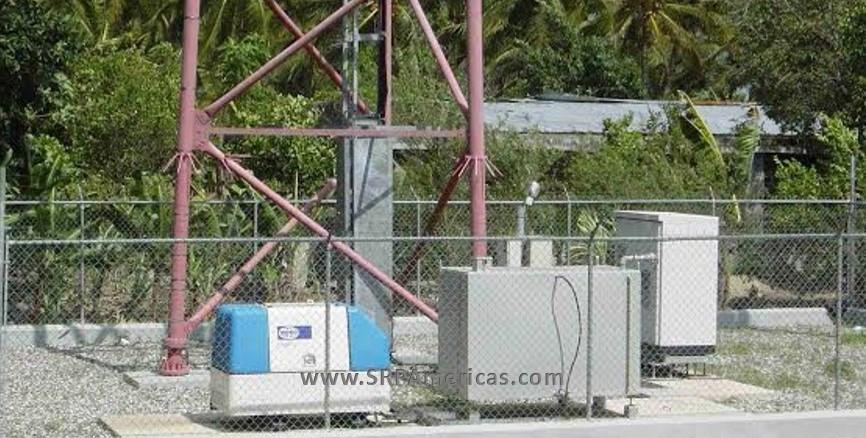 Generamos energía para America Latina & el Caribe desde 1991