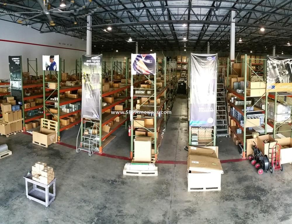 En nuestro almacen tenemos un amplio inventario de Plantas Electricas y repuestos genuinos FG Wilson
