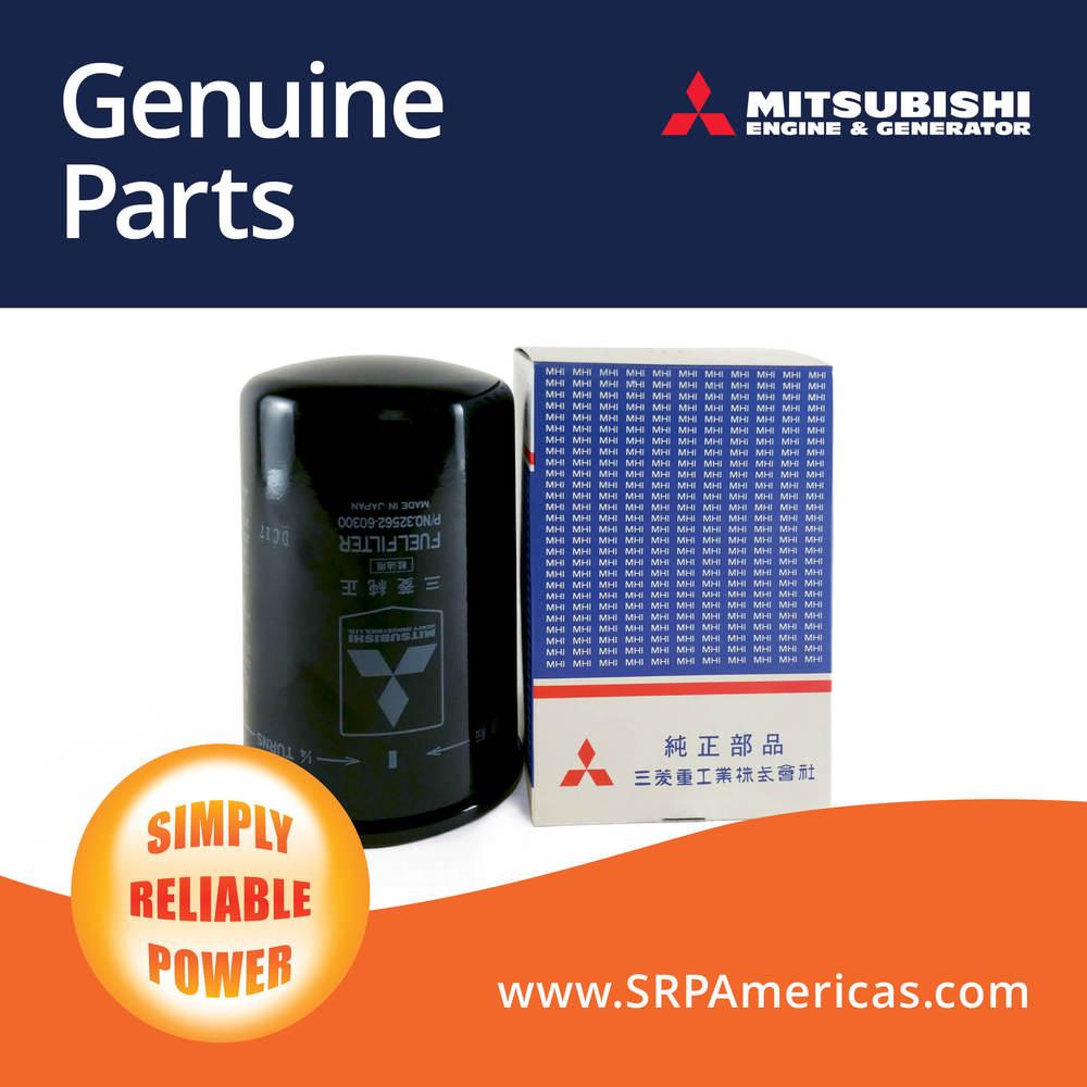 Distribuidores autorizados de repuestos originales Mitsubishi