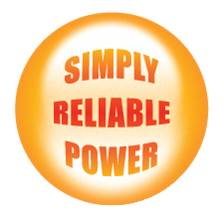 Simply Reliable Power