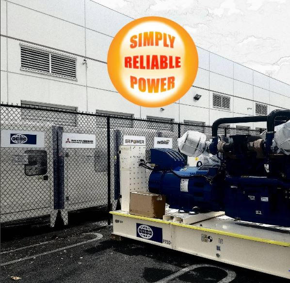 Diesel Power Generators