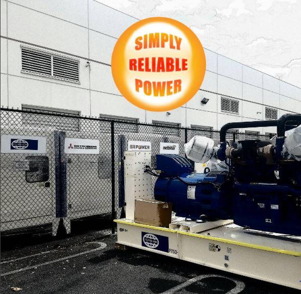 Generadores Eléctricos y Repuestos Originales