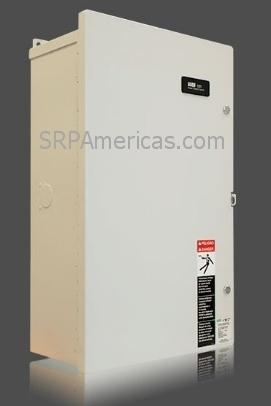 ASCO 185 Series transfer switch