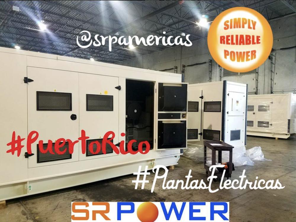 Generadores Eléctricos EPA Compliant para Puerto Rico