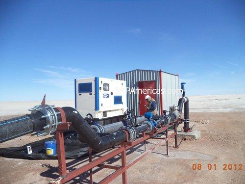 FG Wilson Generators