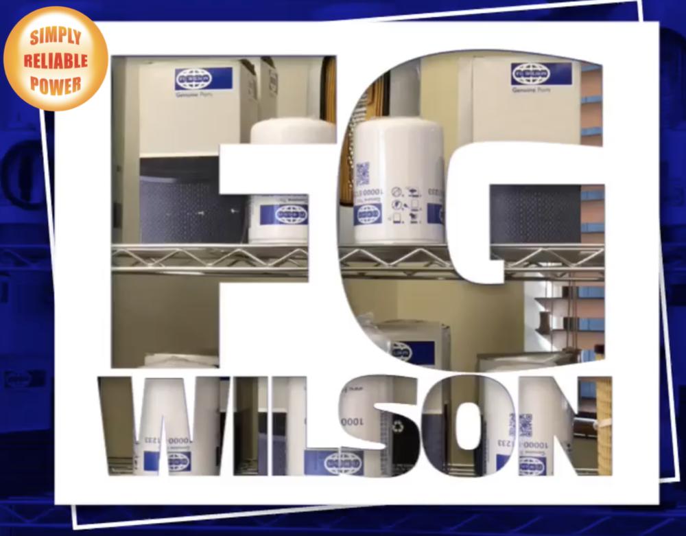 En Chile somos su fuente confiable de Repuestos Originales para Grupos Electrogenos FG Wilson, los cuales distribuimos en America Latina y el Caribe desde 1991. -