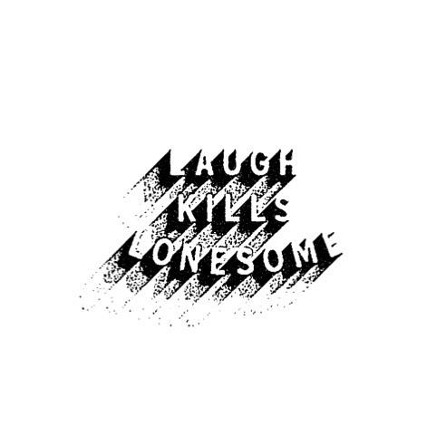 Laugh Kills Lonesome. #buskedesign #bskdsgn #typetopia #typespire #typedaily #typegang #typematters #tyxca #typehaul #differentype #goodtype #logo #logotype #logosai #logodaily #logospire #logo_showcase #logospiration #logo4show #designspiration #designbadass #gfxmob #badgedesign