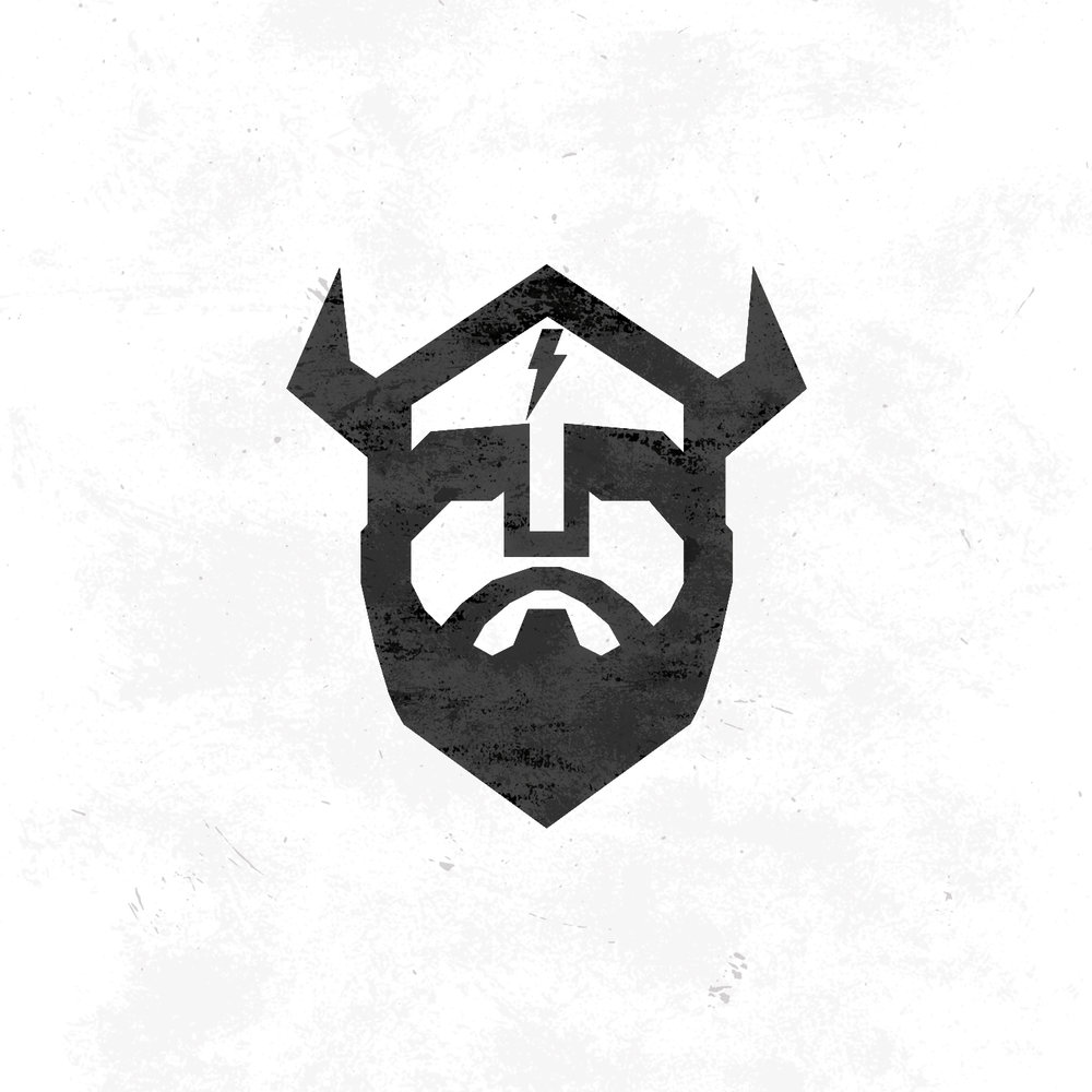 Thunderhead Forge   Logo package for local blacksmith company // For Thunderhead