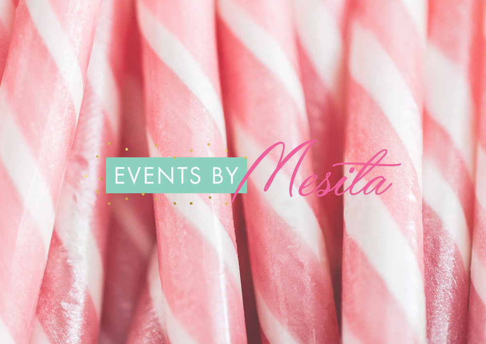 Events By Mesita Brand | Web