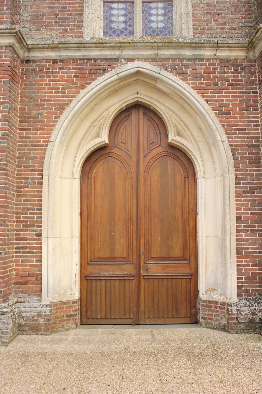 L'Eglise Tortissambert