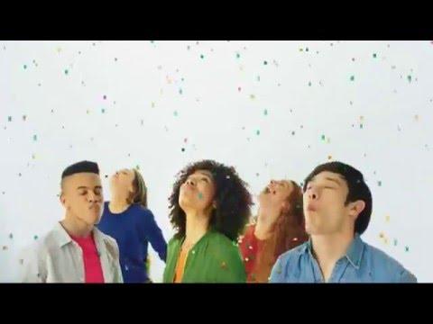 Commercials — Melissa Vargas