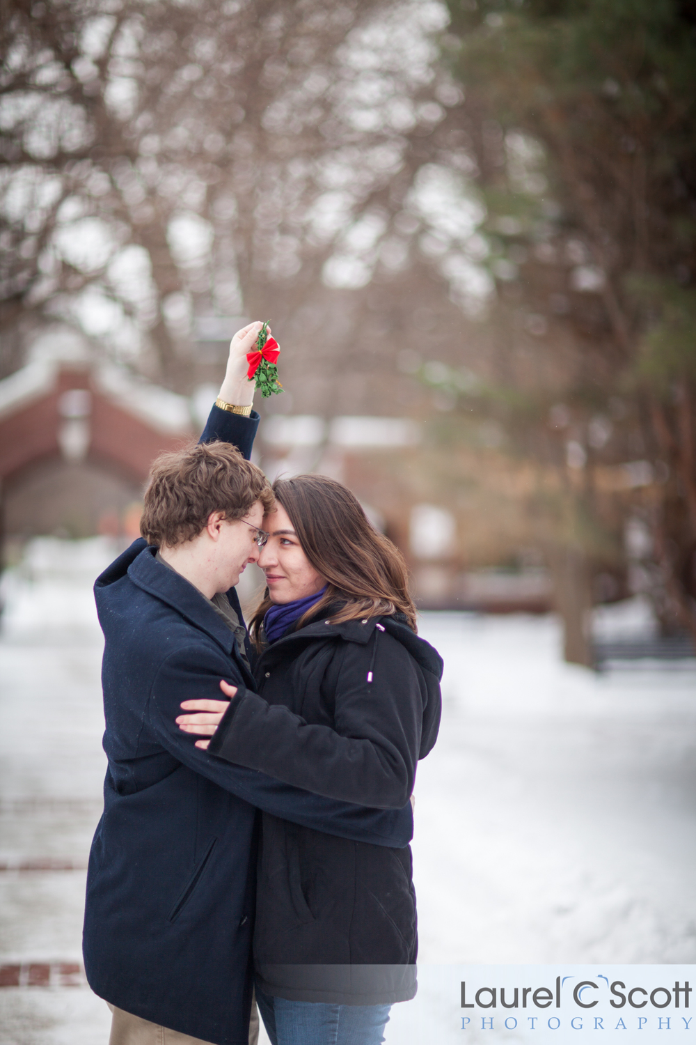 Iowa State University Engagement Session
