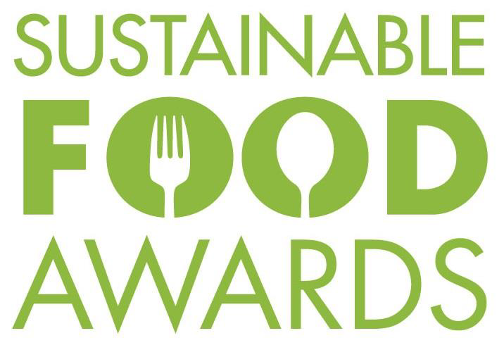 - Sustainable Food Awards....Edition 2018..2018 Edition..Editie 2018..Edición 2018........Catégorie