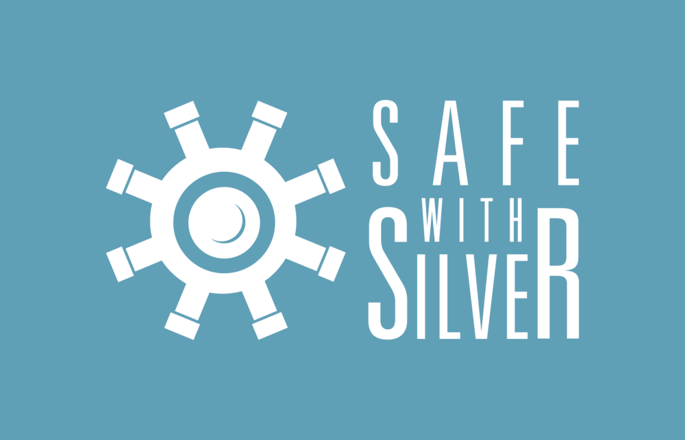 Safe with Silver