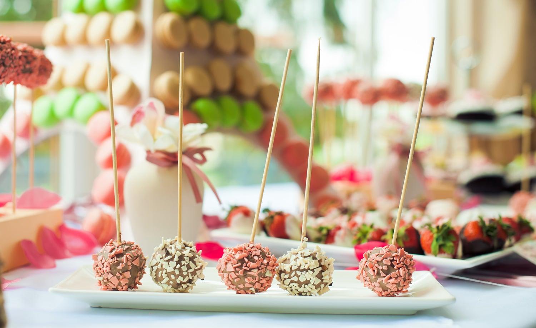 7 Creative Wedding Dessert Bar Ideas — Angel Project Photography ...