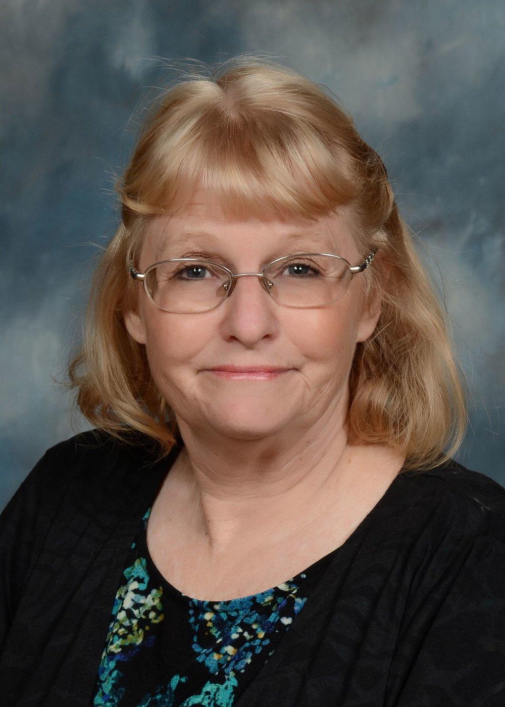 Mrs. Rodriques Preschool teacher