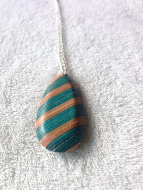 Droplet - Sapphire.    Designed for Beatriz Alvarez  2015