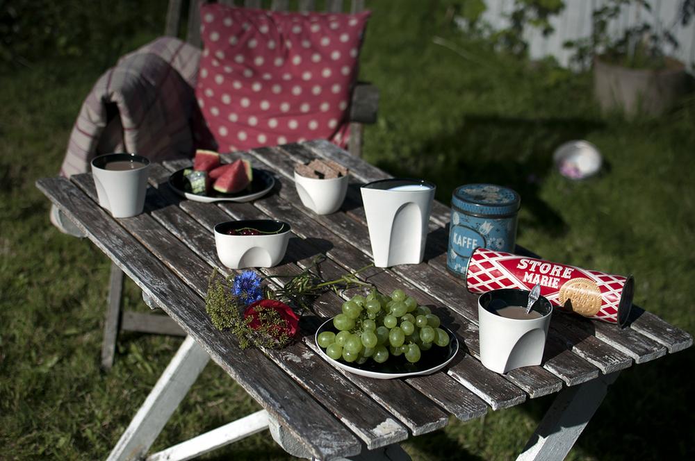 Arc tableware & Tableware \u2014 clayform : Handmade danish design from Copenhagen