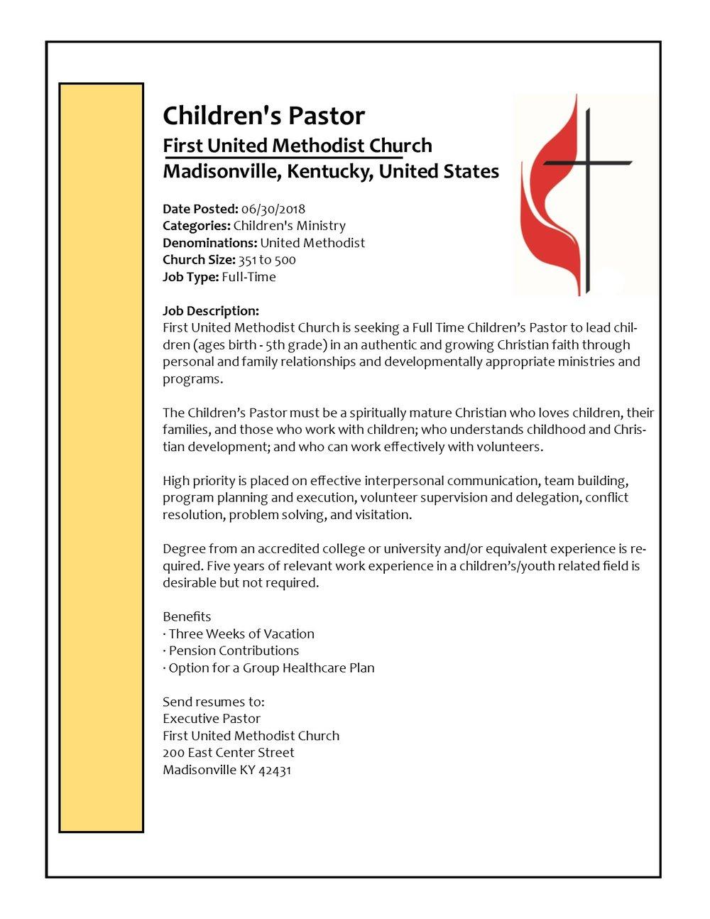 Childrens Pastor Job.jpg