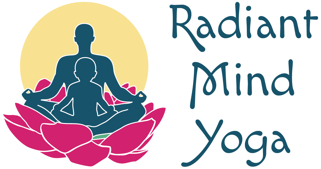 Radiant Mind Yoga