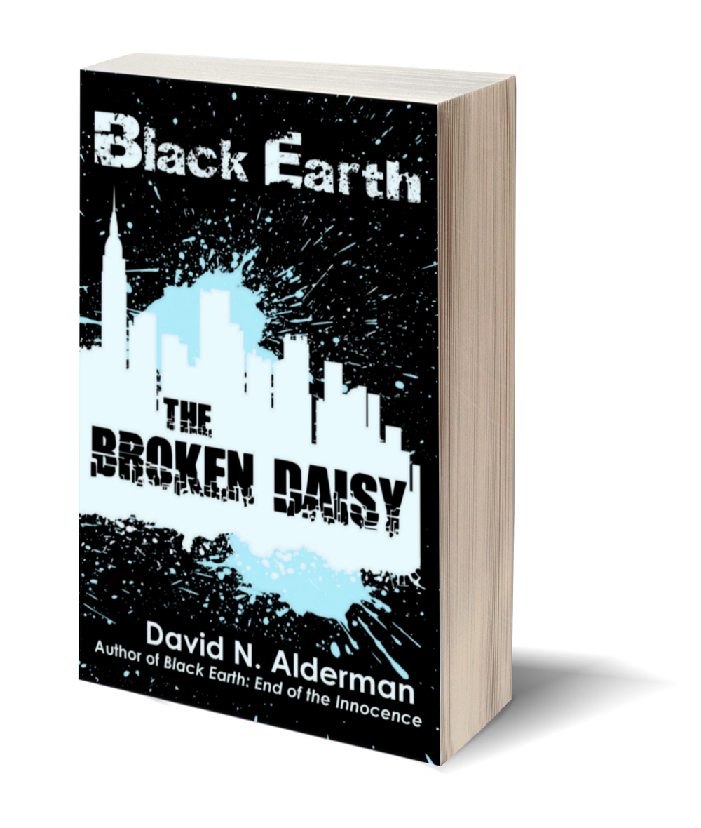 Black Earth: The Broken Daisy