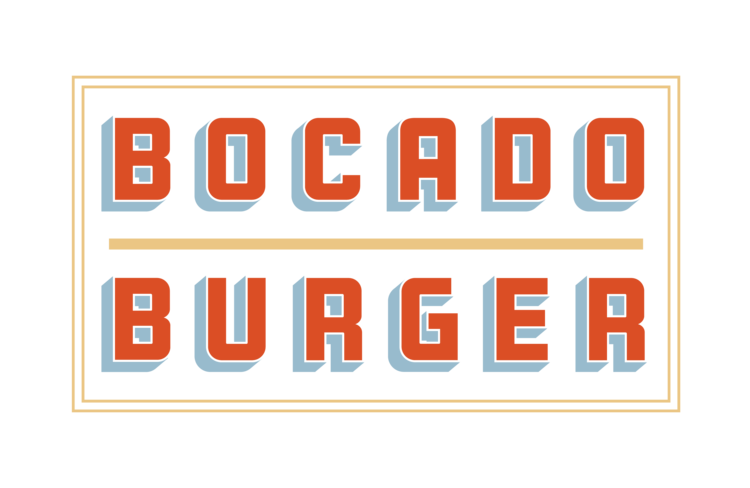 BOCADO Burger