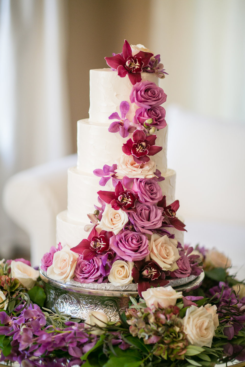 Eye Candy: Gourmet Cake