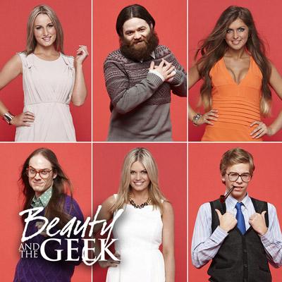 Beauty & the Geek