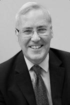 Co-author  David Hughes