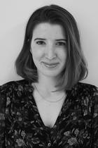 Co-Author Sarah J. Caldwell