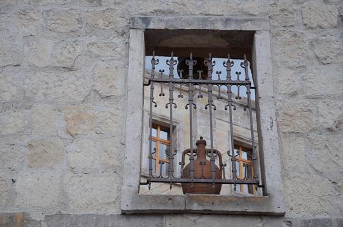 Cappadocia_Göreme-detail