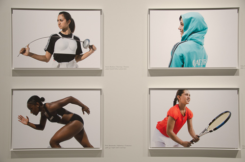 Doha_sights-10Arab Women in Sport_Katara