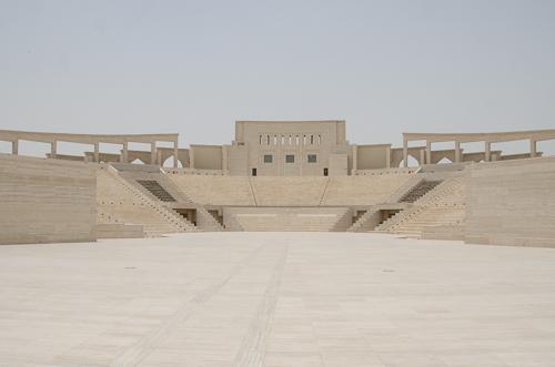 Katara amphitheatre_Doha