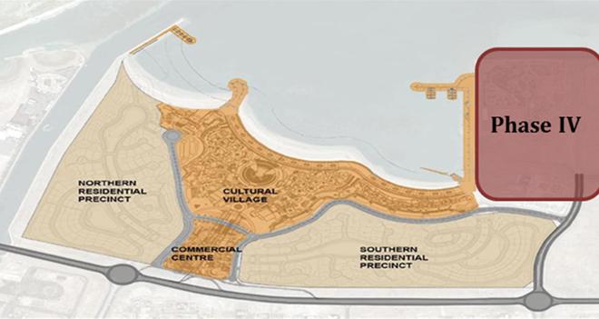 Katara Phase IV