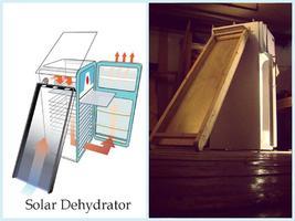 Nuit Blanche Toronto_2014-Solar Dehydrator