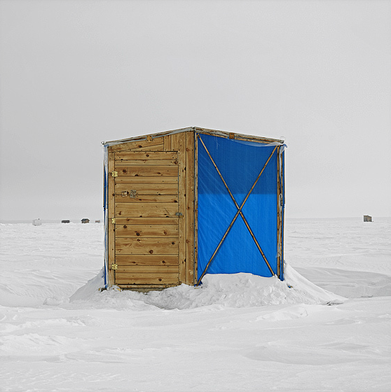 Richard Johnson_Ice hut_Manitoba-3