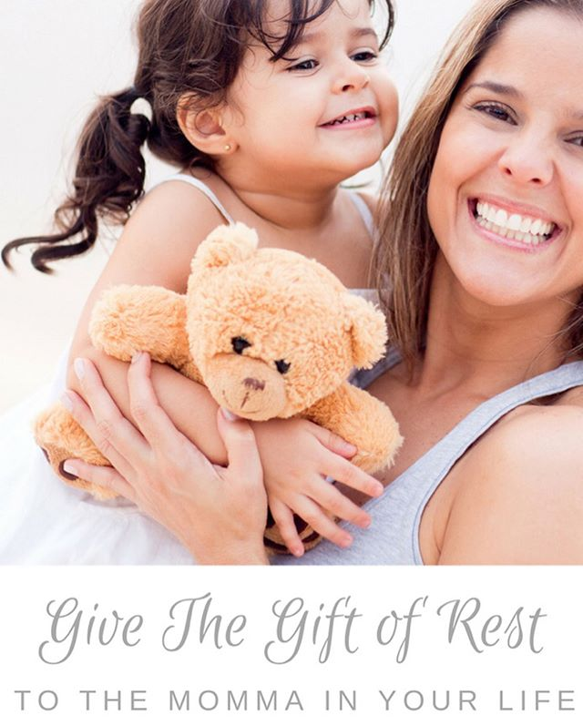 "Mother's Day is coming! Do you have a momma in your life that could use a little rest? Then GIFT her some!! _  Save her a seat at a 2019 Rest + Retreat weekend (St. Louis in April or Colorado in June) for only $99!! Offer available through May 15th. Perfect gift for the momma who has everything but time for herself!  _ Only 8 spots available for the St. Louis weekend; only 6 spots available for the Colorado retreat.  _ ""Save My Seat"" offer locks in the attendee at the early bird rate, with balance due by 12/2018.  _ Follow the link up top for more details or to snag a spot for your favorite momma (including yourself!) #mothersday #tiredasamother #restandretreat2019"