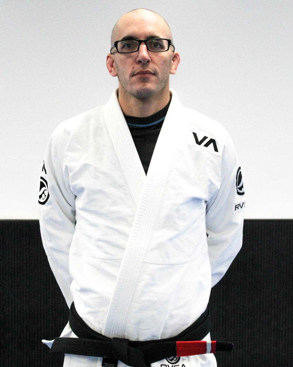 Professor PJ O'Sullivan
