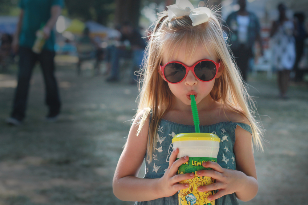 Little Miss Sunshine - Jess Rudolph Photography