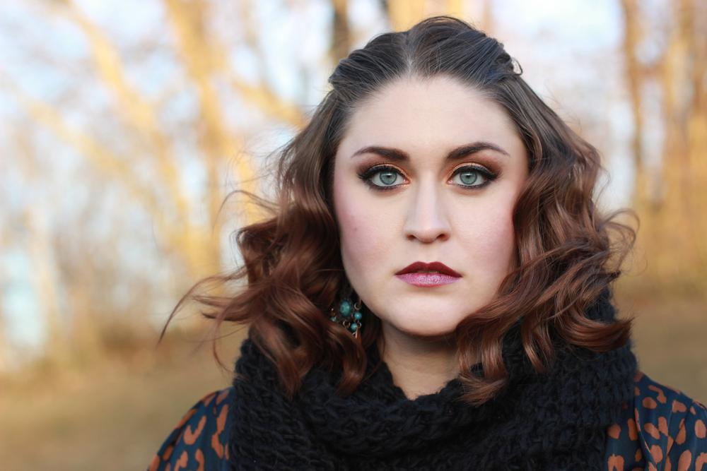 Bohemian Headshot | Jess Rudolph Photography: www.jessrudolph.com